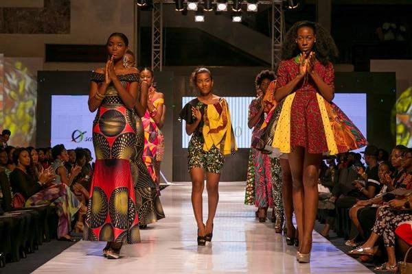 der Modebranche